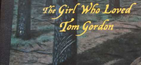 The Girl Who Loved Tom Gordon' Movie Will Keep the Stephen