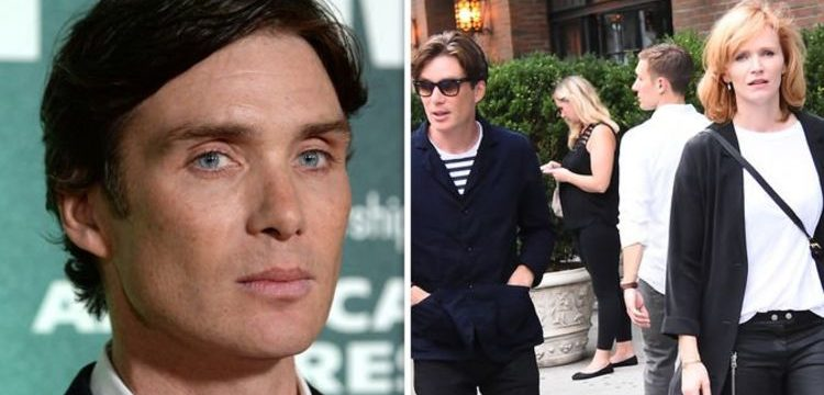 Cillian Murphy wife: Who is the Peaky Blinders star ...