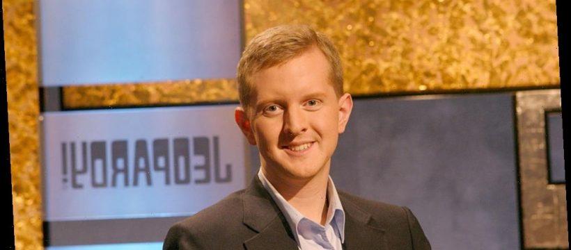 How Much Money Did Ken Jennings Win on 'Jeopardy ...