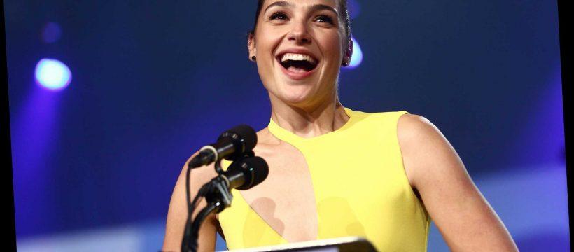 Gal Gadot Set for Netflix Feature Film 'Heart of Stone ...
